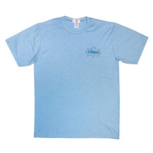 Citadel Aerial Tee - Light Blue 1