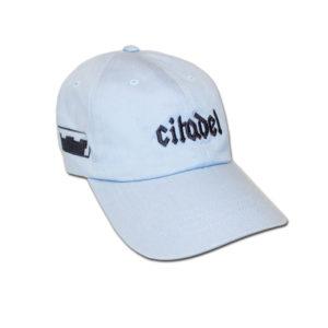 Citadel Signature Cap - Blue - Front