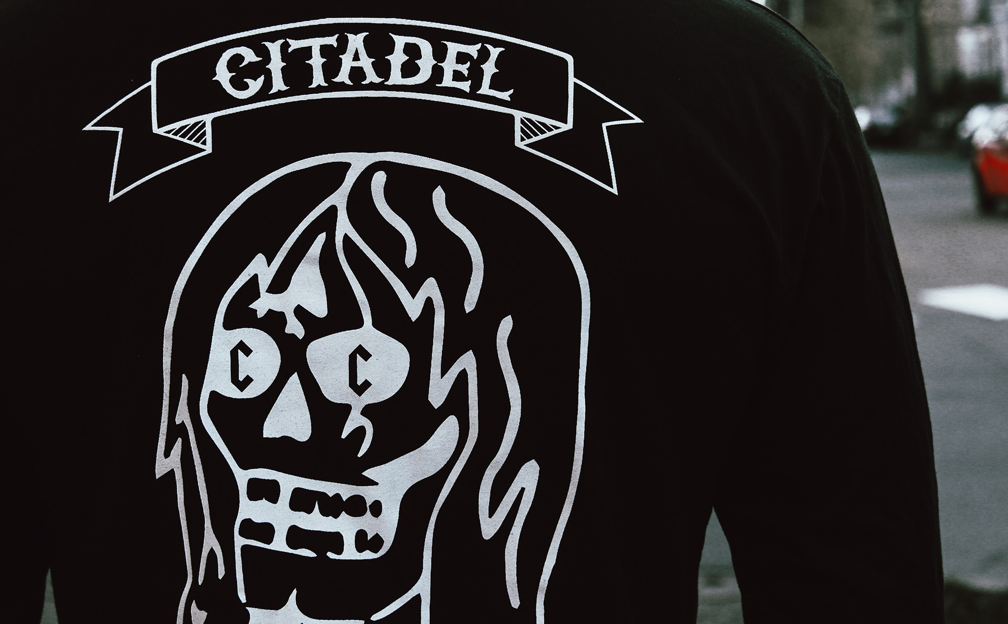 BB - Citadel Fall Winter CitadelCC Citadel Clothing Co