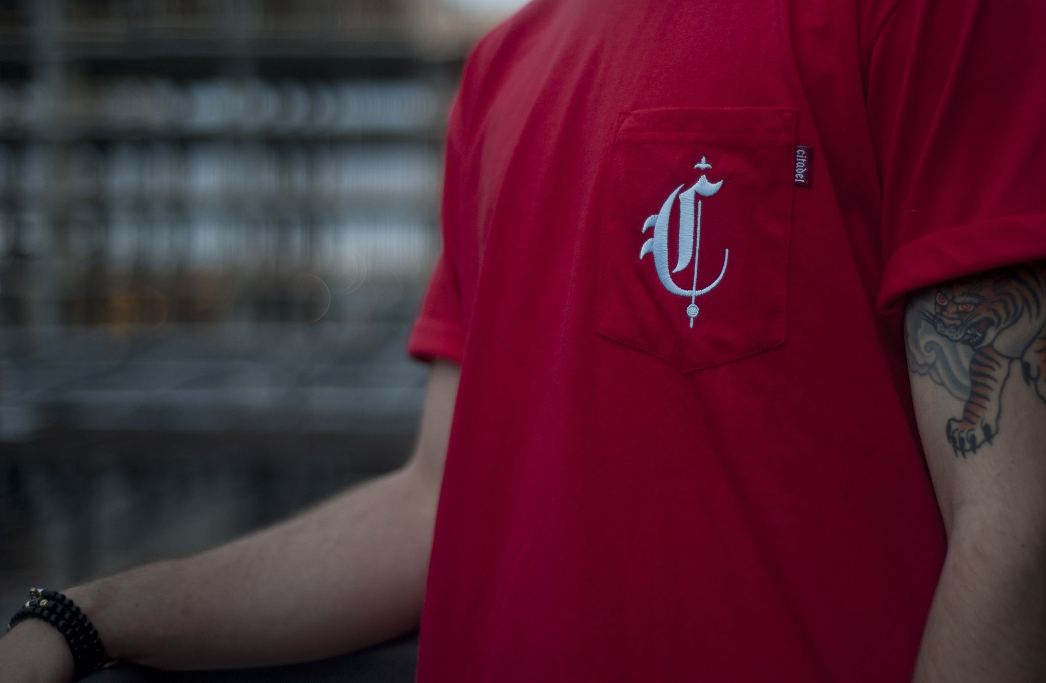9 - Citadel Clothing Company - Citadel CC - S2015 - CitadelCC