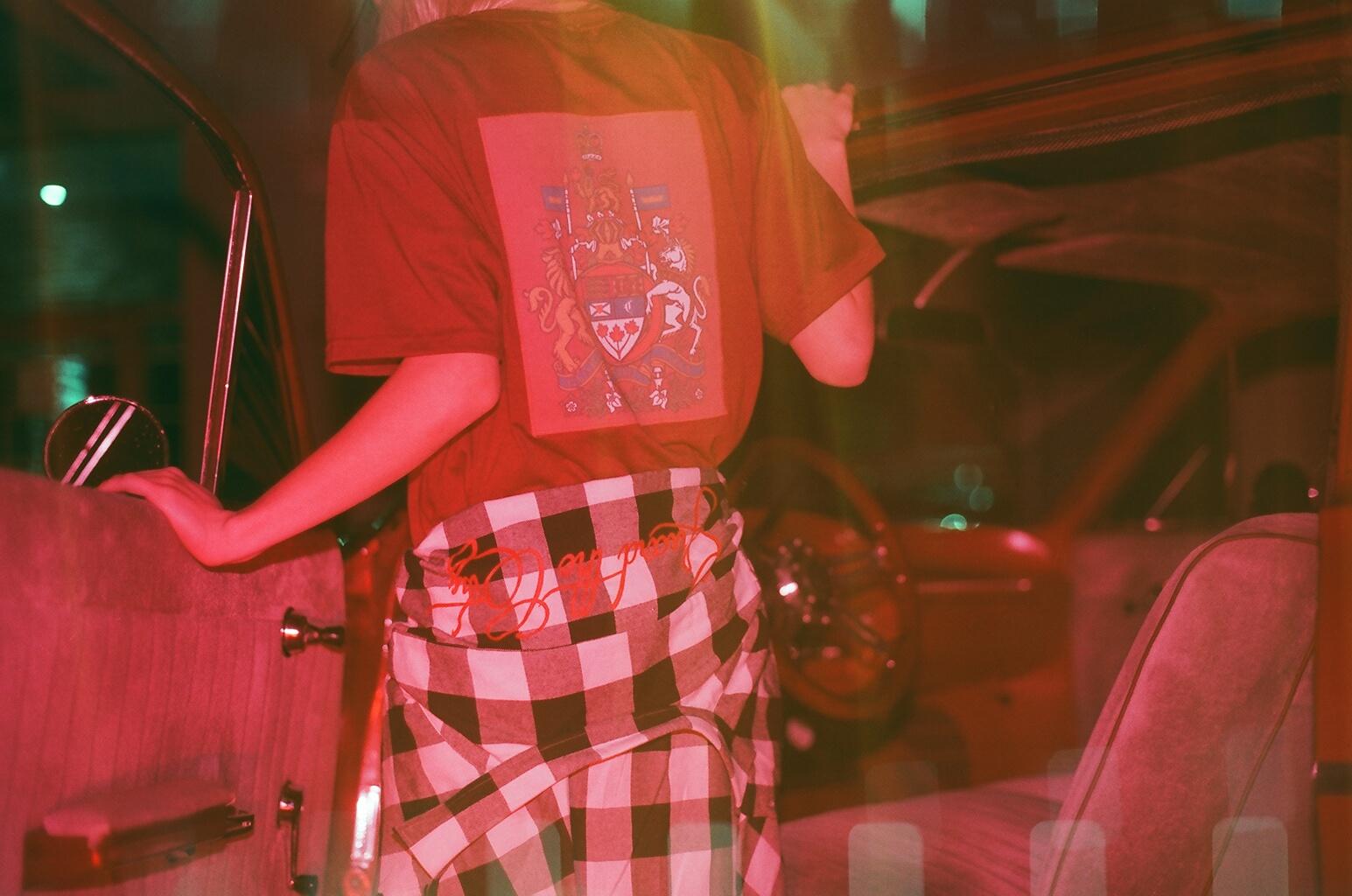 F. A. Citadel Clothing - Halifax Canada Streetwear - Shannon Isaacs